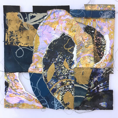 Loren Abbate, 'Unencumbered', 2018