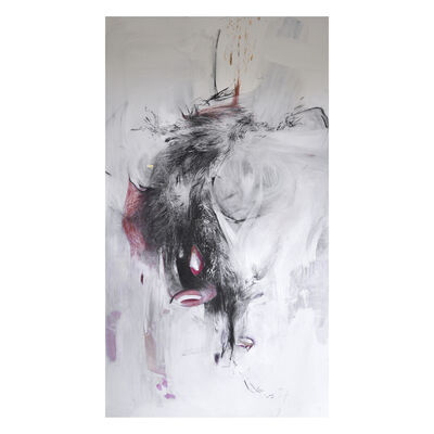 Emma C. Aspeling, 'Not knowing, maybe feeling  ', 2019
