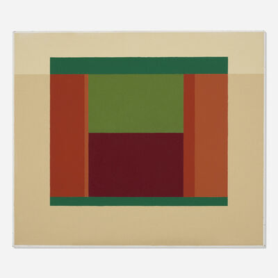Sewell Sillman, 'Untitled', c. 1965