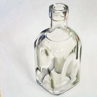 "John Schieffer, '""A Bottle Squared""', 2018"