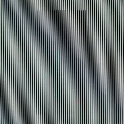 Carlos Cruz-Diez, 'Untitled 4', 2017