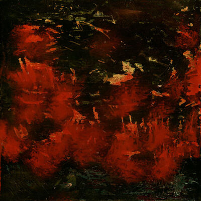 Yari Ostovany, 'Peregrine 9', 2014