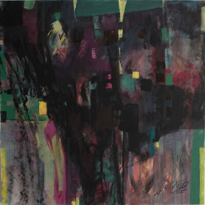 Shahrzad Ghazi Zahedi, 'Untitled', 2018