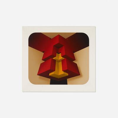 Marko Spalatin, 'Departure', 1977
