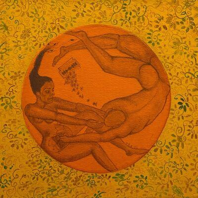 Amita Bhatt, 'Tat Tvam Asi - You Are Me', 2006