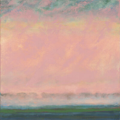 Jane Wilson (1924-2015), 'Still Dawn', 2006