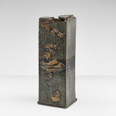 Heidi Kippenberg, 'relief box HK7   283', 1974