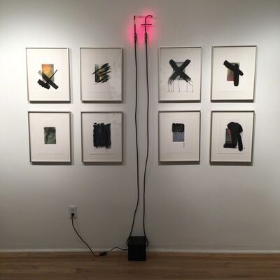 Now & Beyond, installation view