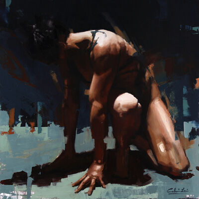 Calvin Lai, 'To Be Vulnerable', 2021