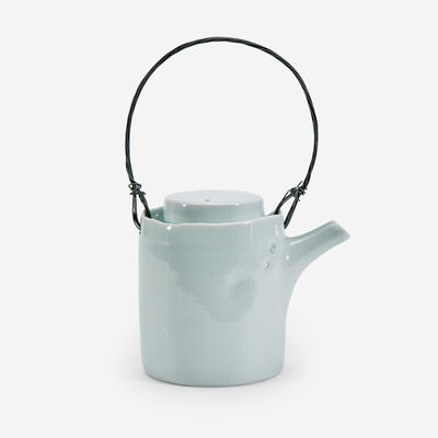 Edmund de Waal, 'Teapot', circa 2000