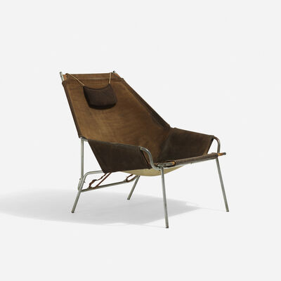 Erik Ole Jorgensen, 'lounge chair', c. 1953
