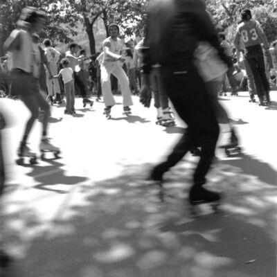 Simone Kappeler, 'New York, 17.5.1981', 1981