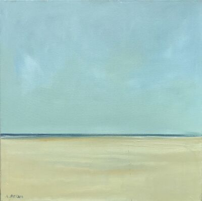 Anne Packard, 'Sandy View', 2017