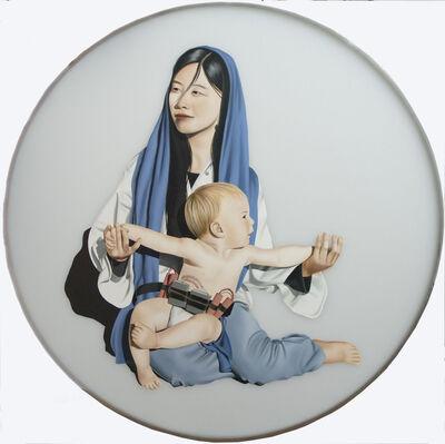 Xevi Vilaro, 'Baby Boom ', 2010