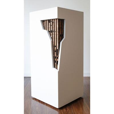Seth Clark, 'Pedestal Study III', 2016