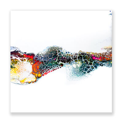 Samantha Carell, 'Pigment Study III', 2018