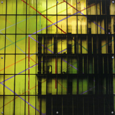 Sarah Nind, 'Lost Dimension 15', 2010