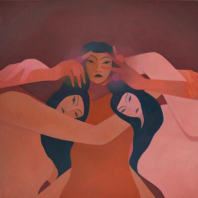 Laura Berger, 'In My Feelings', 2020