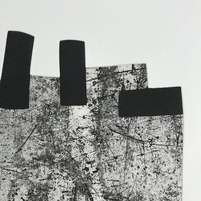 Eduardo Chillida, 'Untitled', 1993