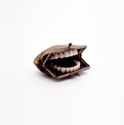 Nancy Fouts, 'Purse with Teeth', 2010