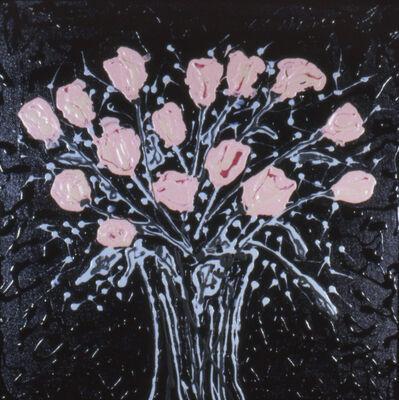 Mel Casas, 'Roses Anyone?', 1999