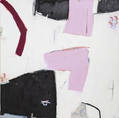 Holly Addi, 'Rosa Elude', 2019