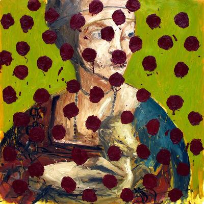 Jose Vivenes, 'Otro bien real, tema no suficiente explorado', 2014
