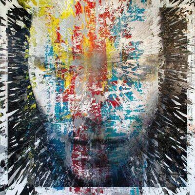 Yoakim Bélanger, 'Ego Death', 2020