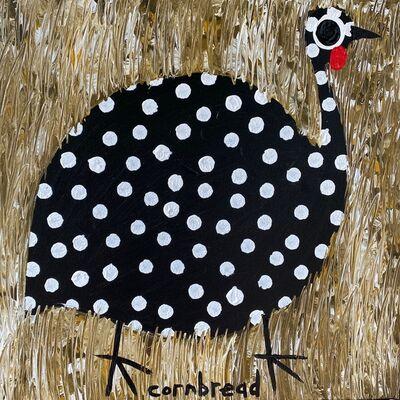 Cornbread, 'Black Hen Black Feet', 2020