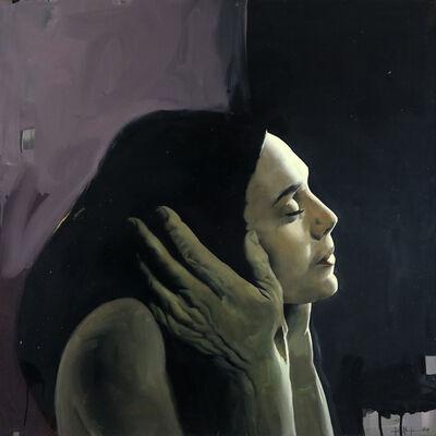 Filippo Manfroni, 'Quanto tempo, Lei', 2018
