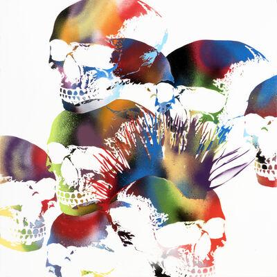 Kunstrasen, 'Punks Not Dead', 2014