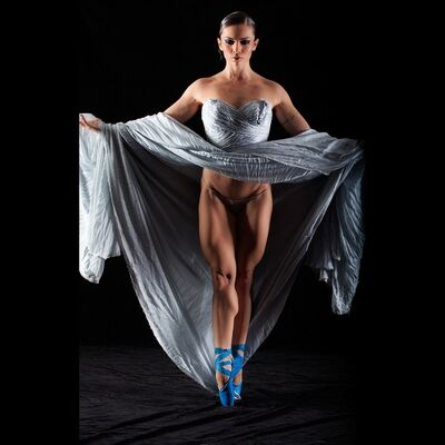 Marcio Pilot, 'Ballet Dancer Vl', 2019