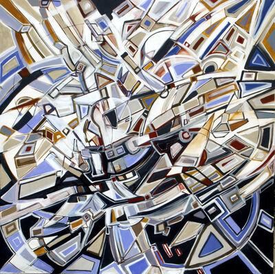 Daniel Escardó, 'Passion fruit', ca. 2008