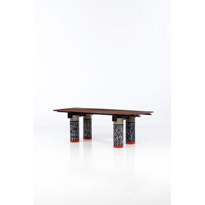 Garry Knox Bennett, 'Rain table, Dining Table', 1989