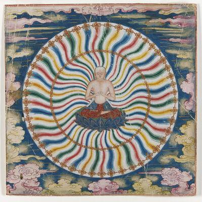 'Saravid Album Leaf 24', 18th-19th century