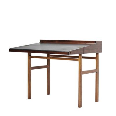 Aksel Bender Madsen and Ejner Larsen, 'Folding desk', 1955