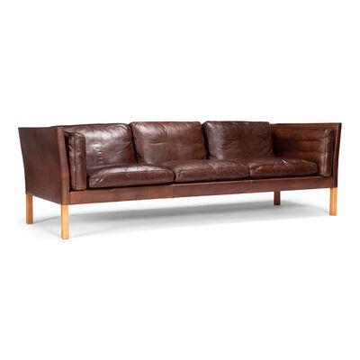Ivan Schlechter, 'A three-seater sofa', 1960's