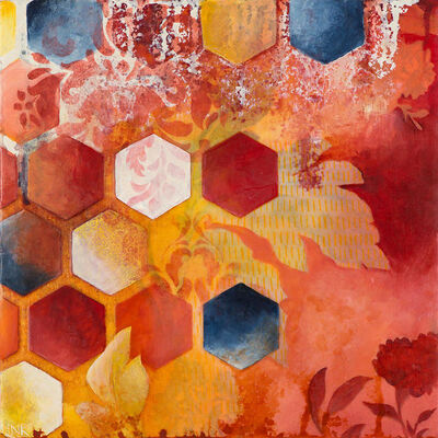 Heather Robinson, 'Hive', 2018