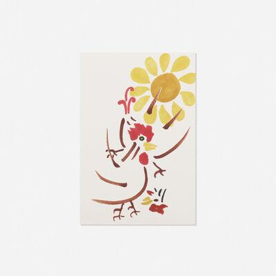 Charles Ray, 'Untitled (Chicken Dinner)', 2011