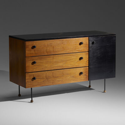 Glenn of California, 'cabinet', c. 1952