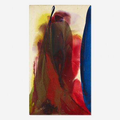 Paul Jenkins, 'Phenomenon Told Beneath', 1965-66