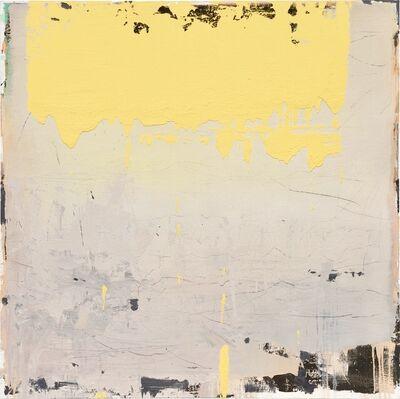 Feng Lianghong 冯良鸿, 'Yellow 16-18', 2016
