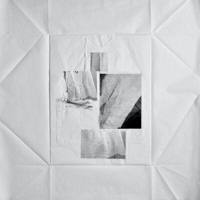 """Olga Theuriet, '""""CHEMISE / 5""""', 2020"""