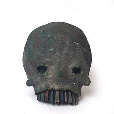 Joe Kowalczyk, 'Skull Rattle 010', 2016