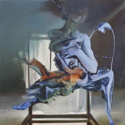 Irena Chrul, 'Angel', ca. 2018