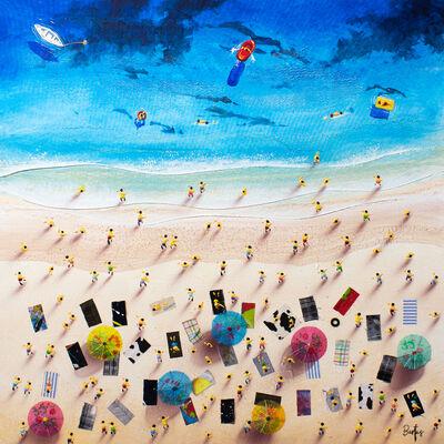 Francisco Bartus, 'Summer breeze', 2020