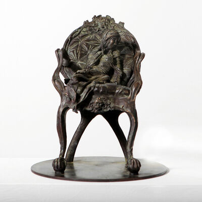 Hobbes Vincent, 'The Chair', 2010