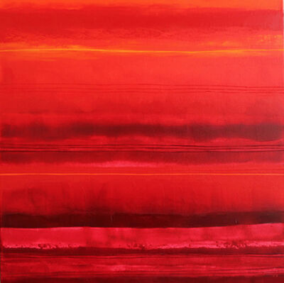 Carla Fache, 'Mars landscape', 2009