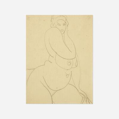 Gaston Lachaise, 'Untitled', 1932-34