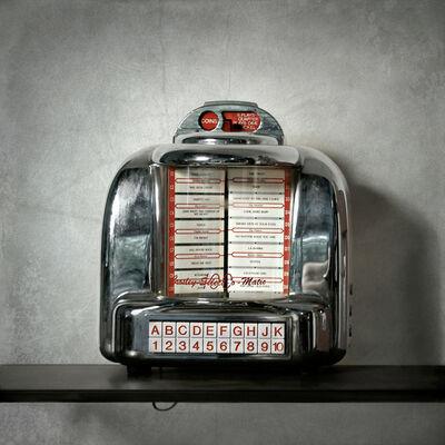 Robert Moran, 'Select-O-Matic', 2011